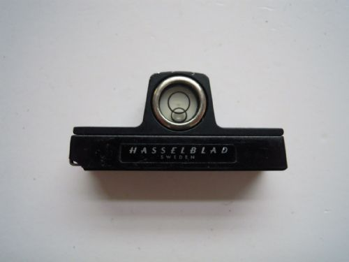 Hasselblad spirit level
